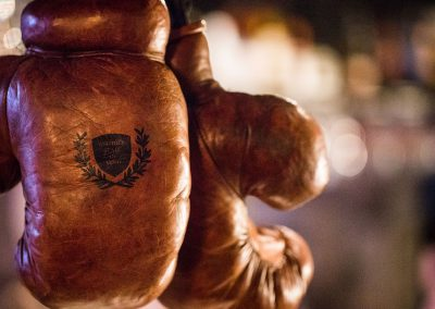 Stars Gallery - Boxing gloves