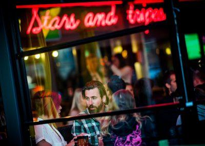 Stars and Stripes Karlskrona