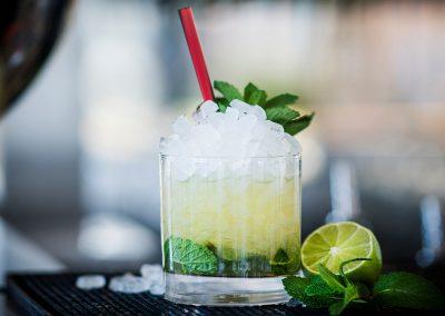 Next level cocktails